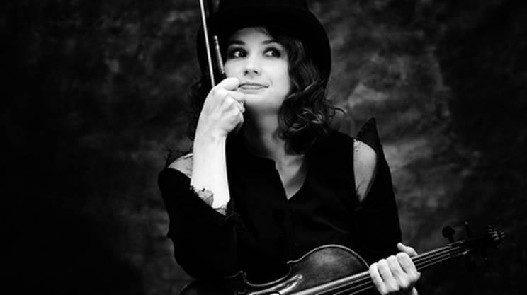 Patricia Kopatchinskaja vince il Gran Premio svizzero di musica 2017