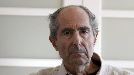 È morto Philip Roth