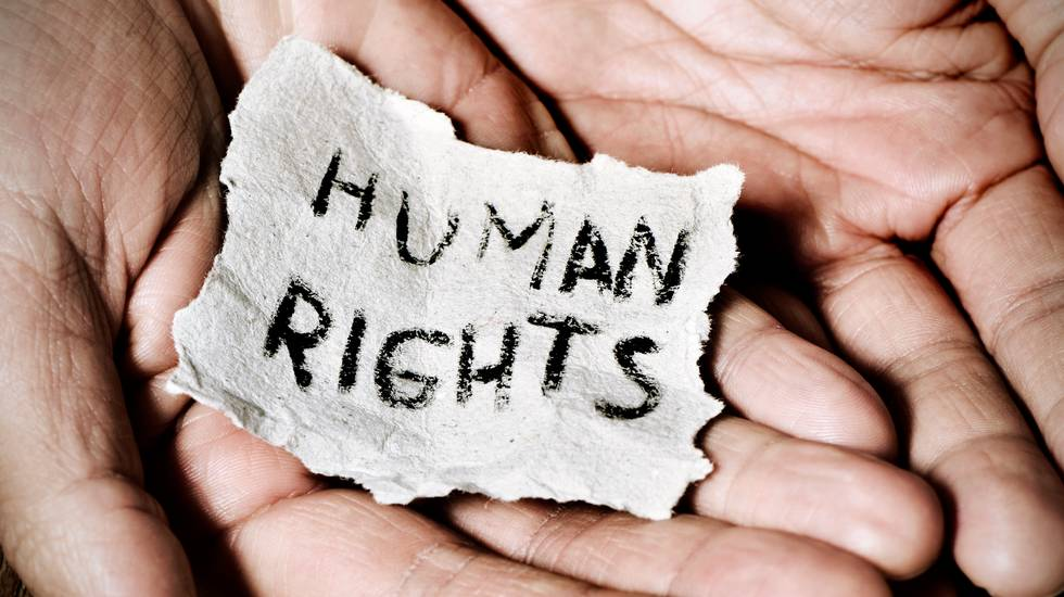 Cinema e diritti umani