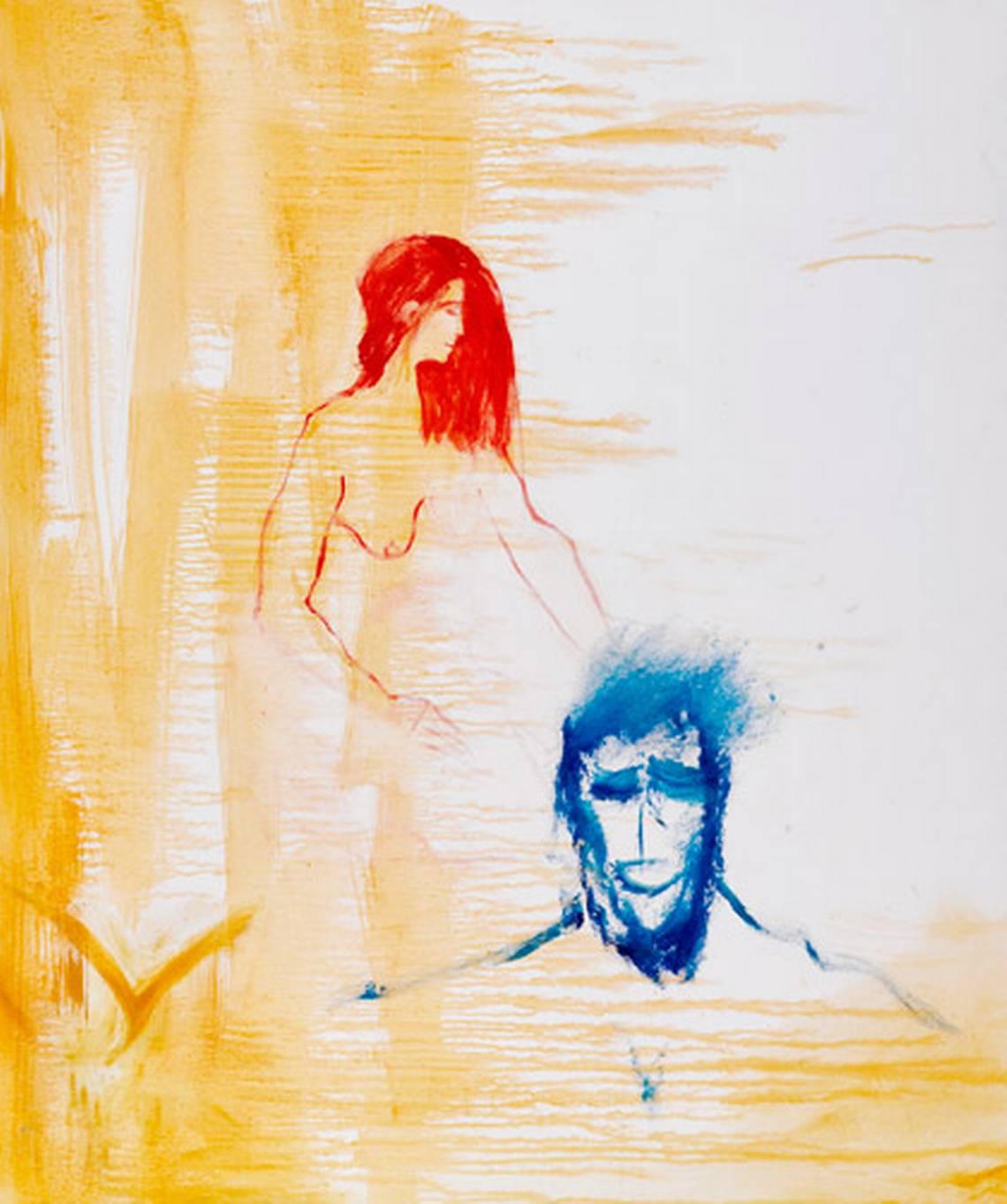 Ferlinghetti, Lovers, More Lights