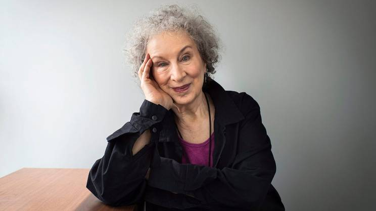 Margaret Atwood (keystone)