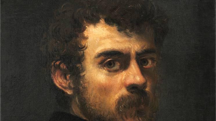 Autoritratto, 1546 - 1547