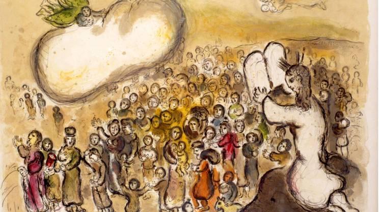 La storia dell'esodo