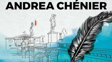 Un bignami su Andrea Chénier