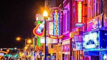 Nashville: crocevia di sonorità