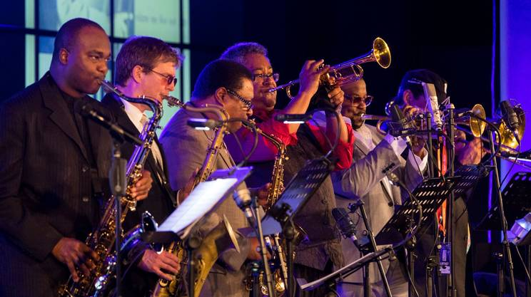 Jazz – The story