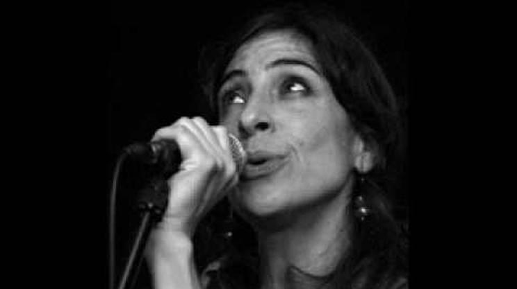 Maryam Chemirani