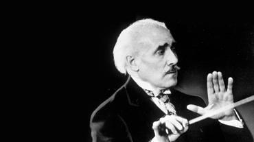 150 anni dalla nascita di Arturo Toscanini