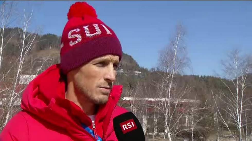 PyeongChang 2018, l'intervista a Patrick Fischer (13.02.2018)