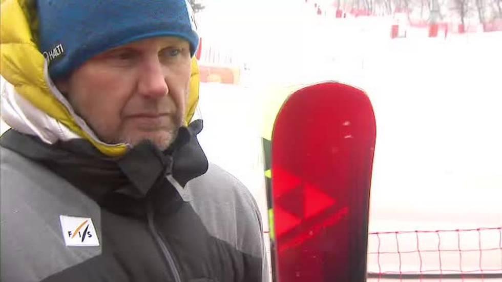 PyeongChang 2018, l'intervista al responsabile FIS Atle Skaardal (14.02.2018)