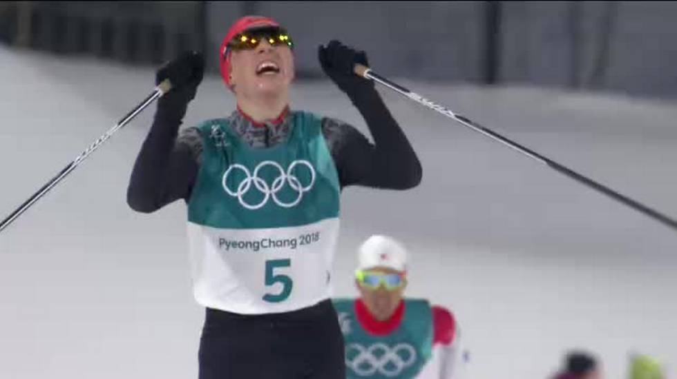 PyeongChang 2018, il servizio sulla gara della combinata nordica (14.02.2018)