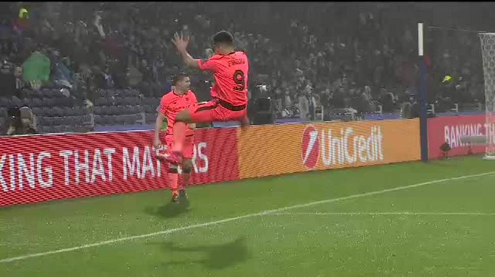 Champions League, il servizio su Porto - Liverpool (14.02.2018)