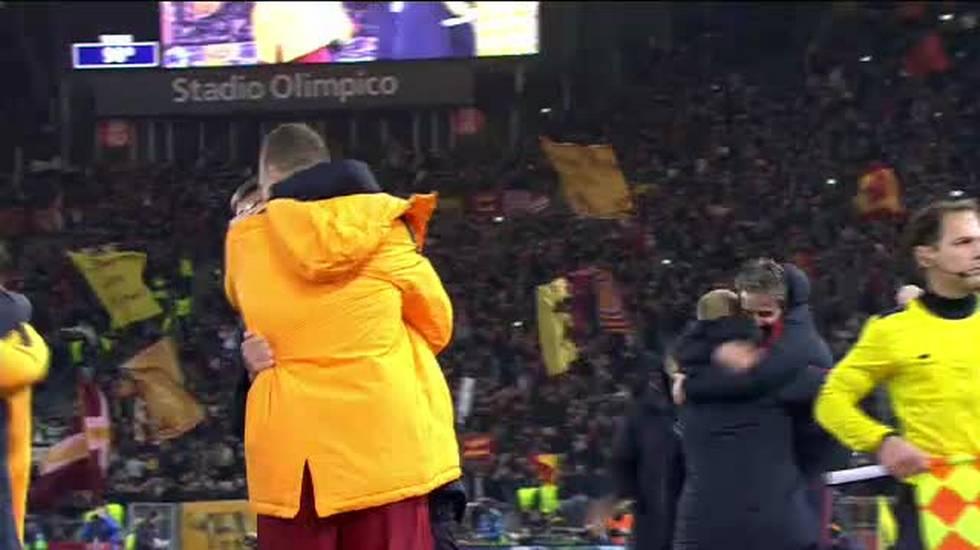 Champions League, Roma - Shakhtar Donetsk (13.03.2018)
