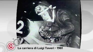 """La rubrica """"60 anni TSI"""" un ricordo di Luigi taveri (Sport Non Stop 18.03.2018)"""