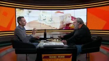 Faccia a faccia con Gianni Mura (Sport Non Stop 22.04.2018)