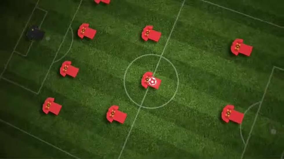Verso i Mondiali FIFA 2018, dodicesima puntata (19.05.2018)