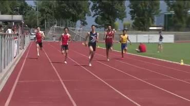 Atletica, il servizio sui Campionati Ticinesi (La Domenica Sportiva 10.06.2018)
