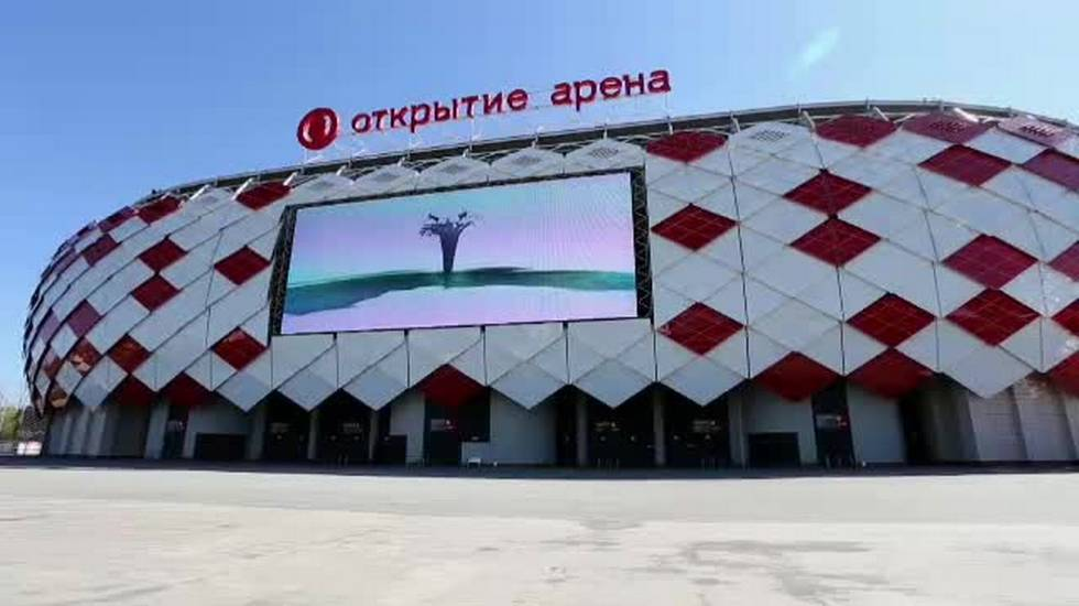 Verso i Mondiali FIFA 2018, sedicesima puntata (10.06.2018)