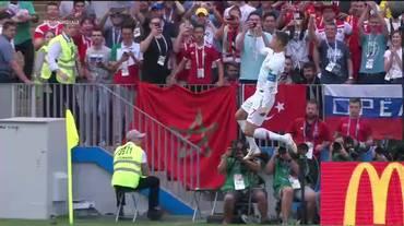 Mondiali, tutte le reti della giornata (Russo ma non dormo 20.06.2018)