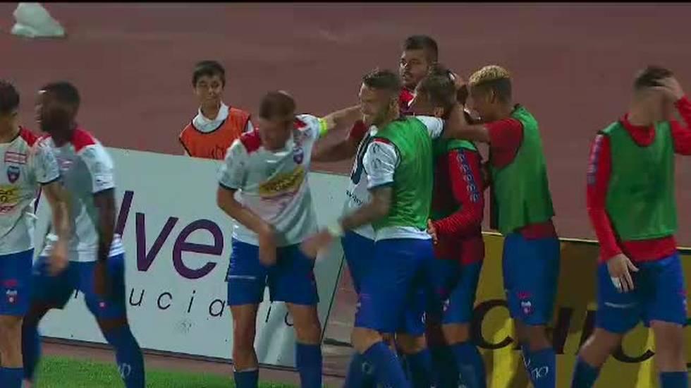 Challenge League, le highlights di Chiasso - Sciaffusa (10.08.2018)