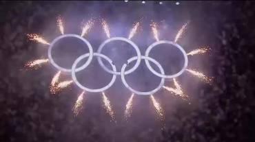 Giochi Olimpici della Gioventù, le immagini della cerimonia d'apertura (La Domenica Sportiva 07.10.2018)