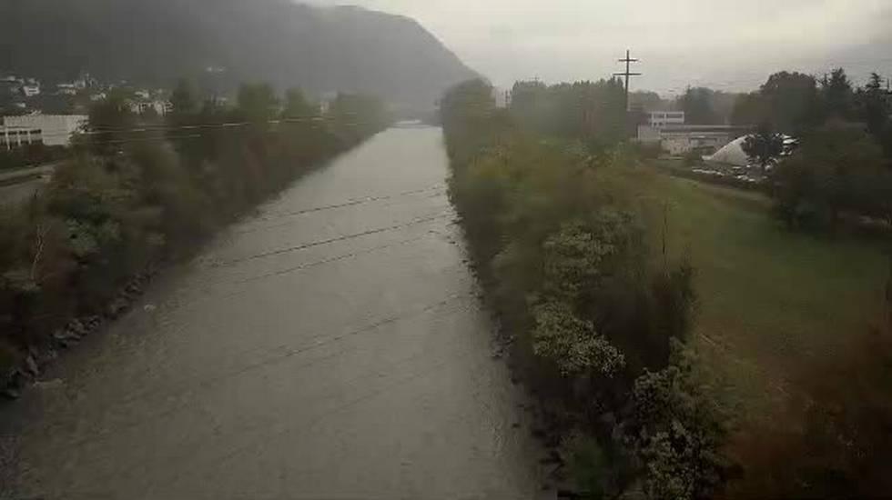 11.10.2018: Un fiume da vivere