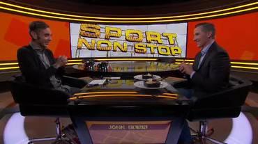 Faccia a faccia con John Gobbi (Sport Non Stop 14.10.2018)