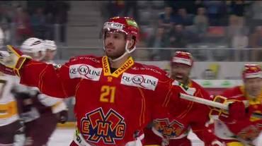 Il reportage sul Bienne hockey (Sport Non Stop 14.10.2018)
