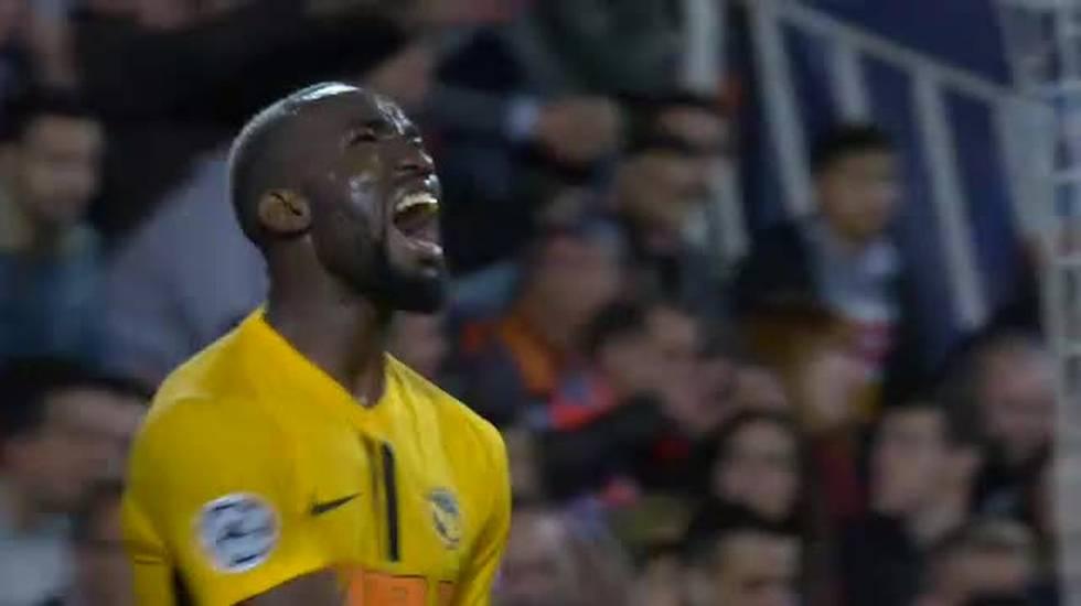 Champions League, il servizio su Valencia - Young Boys (07.11.2018)