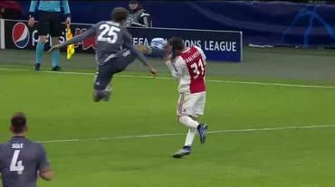 Champions League, il servizio su Ajax - Bayern Monaco (12.12.2018)