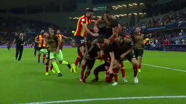Mondiale per club, highlights di Espérance Tunisi - Guadalajara (18.12.2018)