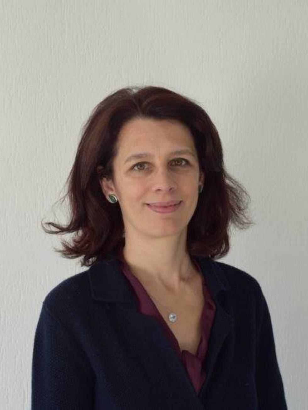 Sabina Zanini Chiaradonna