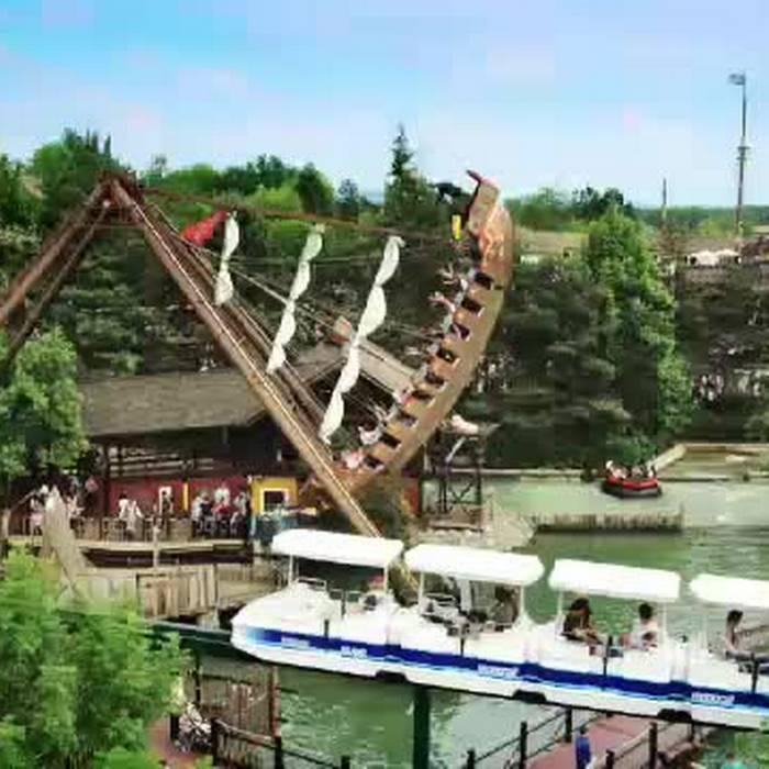 Europapark – Il divertimento reale