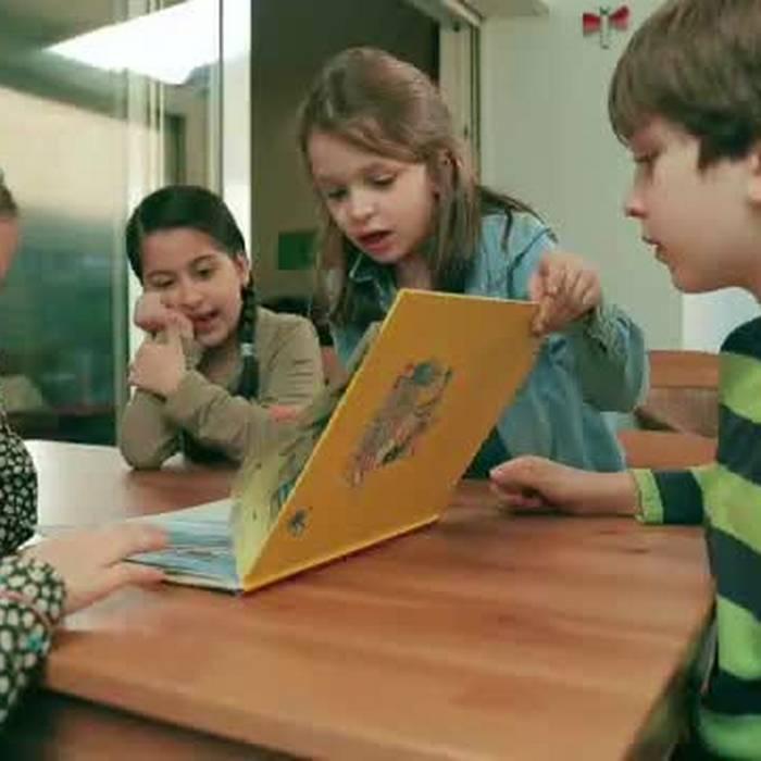 Parlare di soldi ai bambini