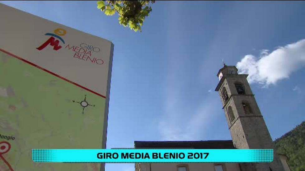 Atletica, lo speciale sul Giro Media Blenio 2017 (17.04.2017)