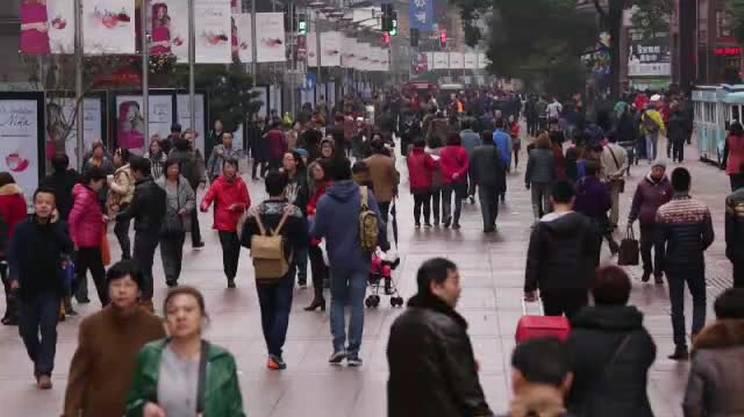Cinesi ricchi e generosi