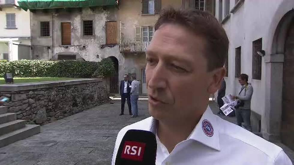 SL, l'intervista a Davide Mottis (12.09.2017)