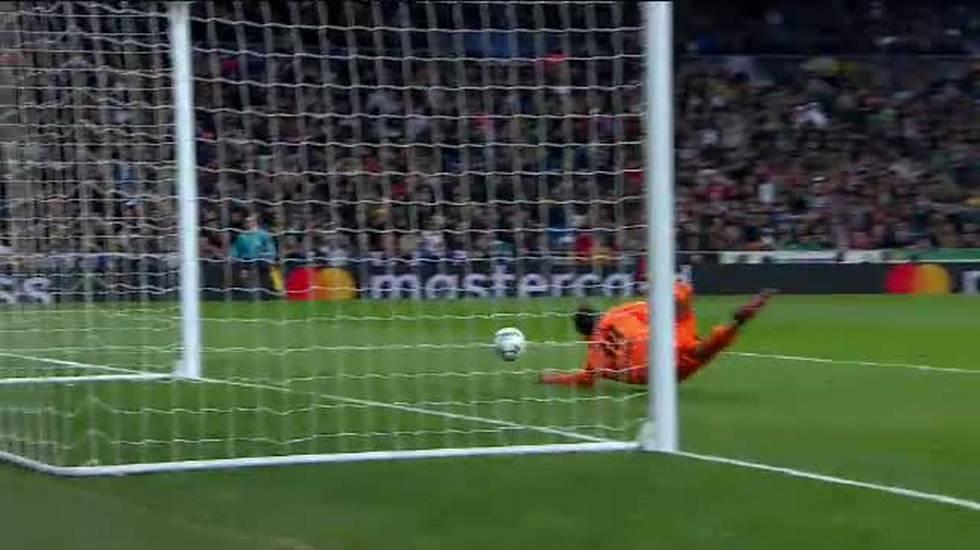 CL, la sintesi di Real Madrid - Borussia Dortmund (06.12.2017)