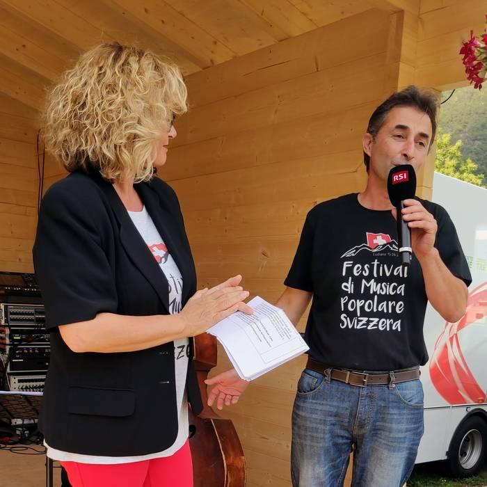 3° Festival di Musica popolare Svizzera, 15.06.19 - 9