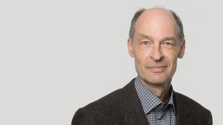 Andreas Brenner, professore basilese di filosofia, globalizzazione ed etica economica