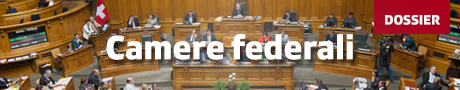 Dossier Camere federali