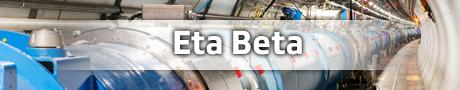 Banner Eta Beta