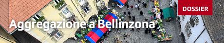 Favorevoli e contrari alla grande Bellinzona