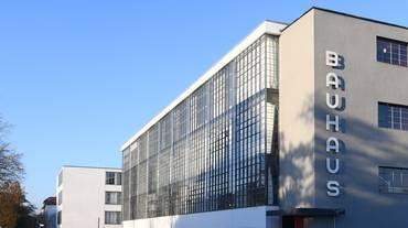 Bauhaus, 100 anni