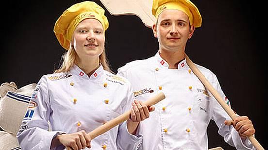 Brot-Chef 2018