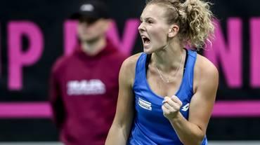 La Repubblica Ceca riconquista la Fed Cup