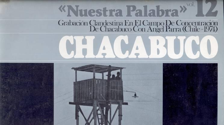 Vita nel campo di concentramento di Chacabuco