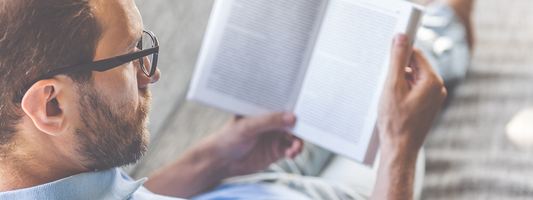 Cosa legge chi scrive?
