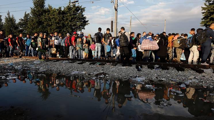 Crisi migratoria,