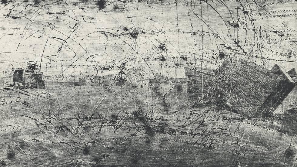 "Edward Vesala: ""Ode To The Death Of Jazz"" (1989)"